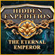 Hidden Expedition: The Eternal Emperor Game