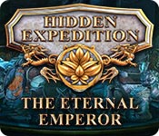 Hidden Expedition: The Eternal Emperor Game Featured Image
