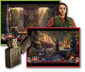 Hidden Expedition: The Golden Secret Collector's Edition