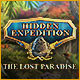 Hidden Expedition: The Lost Paradise Game