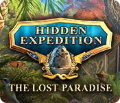 Hidden Expedition: The Lost Paradise for Mac Game