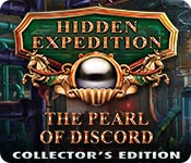 Hidden Expedition: The Pearl of Discord Collector's Edition Game Featured Image