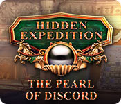 Hidden Expedition: The Pearl of Discord Game Featured Image