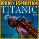 Free online games - game: Hidden Expedition ®: Titanic