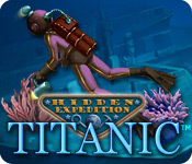 Hidden Expedition®: Titanic