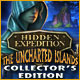 Hidden Expedition: The Uncharted Islands Collector