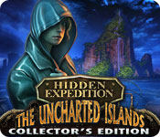 Hidden Expedition: The Uncharted Islands Collector's Edition for Mac Game