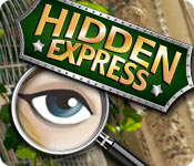 Hidden Express Game Featured Image