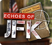 Hidden Files: Echoes of JFK Game Featured Image