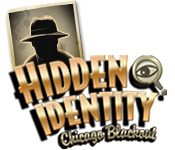 Hidden Identity: Chicago Blackout - Mac