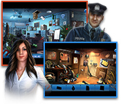Buy PC games online, download : Hidden Investigation 2: Homicide
