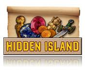 Hidden Island