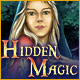 Hidden Magic game