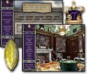 Hidden Mysteries: Buckingham Palace ™ Game