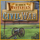 Hidden Mysteries ®: Civil War - Free game download
