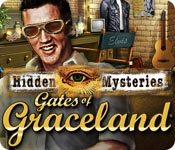 Hidden Mysteries®: Gates of Graceland®