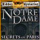 Hidden Mysteries: Notre Dame - Secrets of Paris Game