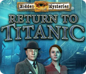 Hidden Mysteries®: Return to Titanic - Mac