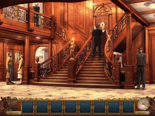 Bezpłatne pobieranie Hidden Mysteries®: Return to Titanic