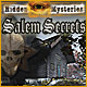 Hidden Mysteries®: Salem Secrets - Free game download
