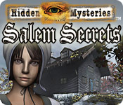 Hidden Mysteries®: Salem Secrets