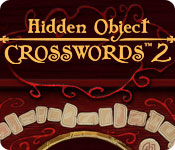 Hidden Object Crosswords 2 Game Featured Image