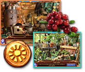 Buy PC games online, download : Hidden Object Crosswords 2