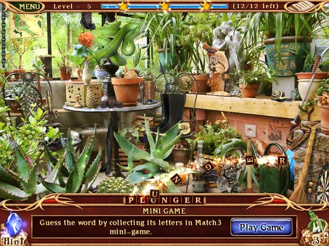 Hidden Object Crosswords 2 Free Download Full Version