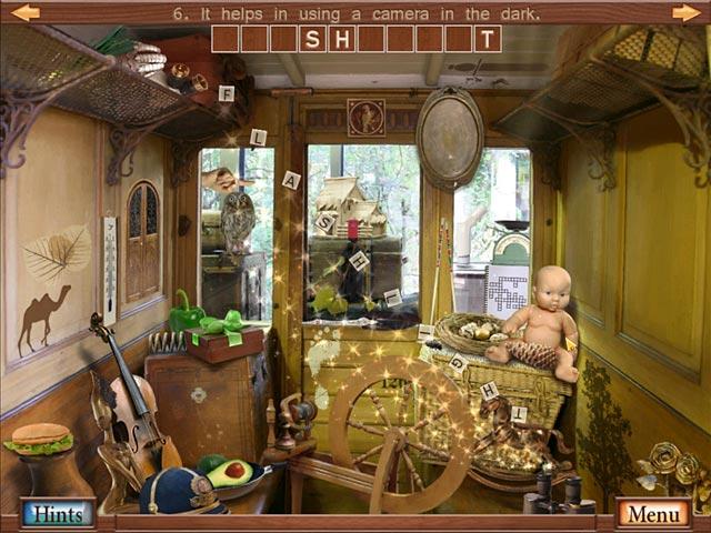 free online hidden object games for mac no downloads