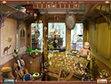 Hidden Object Crosswords casual game - Screenshot 3