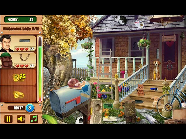 Download Pc Game Hidden Object Home Makeover 3