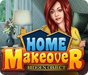 Hidden Object: Home Makeover Game Featured Image