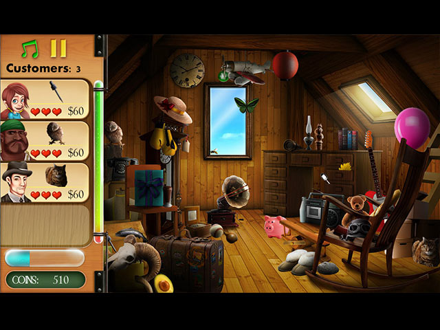 Hidden Object Home Makeover Free Download Full Version