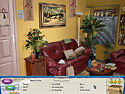 in-game screenshot : Hidden Object Movie Studios: I'll Believe You (pc) - Gather all the movie props!