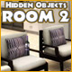 Free online games - game: Hidden Object Room 2