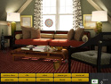 in-game screenshot : Hidden Object Room 3 (og) - Explore the Hidden Object Room!
