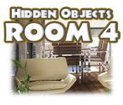 game - Hidden Object Room 4