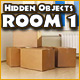 Free online games - game: Hidden Object Room
