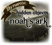 Hidden Objects - Noah's Ark - Online