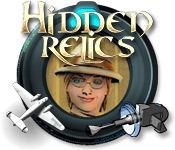 Hidden Relics for Mac Game