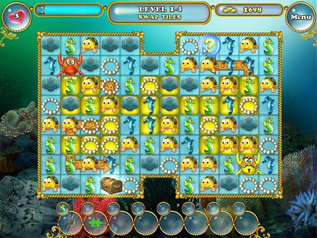 Big fish games hidden wonders of the depths 2 for Big fish games online free
