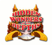 Hidden Wonders of the Depths Game Featured Image