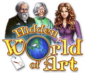 Hidden World of Art casual game - Get Hidden World of Art casual game Free Download