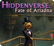Hiddenverse: Fate of Ariadna