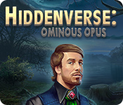 Hiddenverse: Ominous Opus for Mac Game
