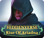 Hiddenverse: Rise of Ariadna Game Featured Image