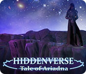 Hiddenverse: Tale of Ariadna Game Featured Image