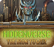 Hiddenverse: The Iron Tower Game Featured Image