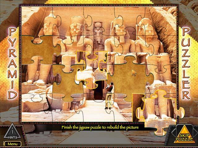 Bezpłatne pobieranie Hide & Secret 3: Pharaoh's Quest