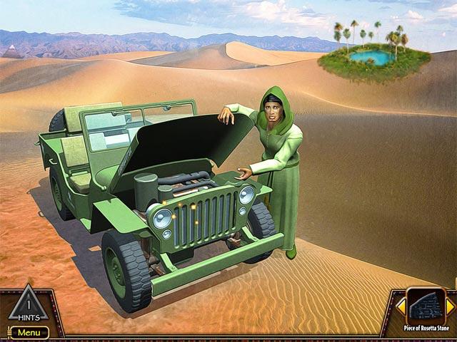 Hide & Secret 3: Pharaoh's Quest   Games
